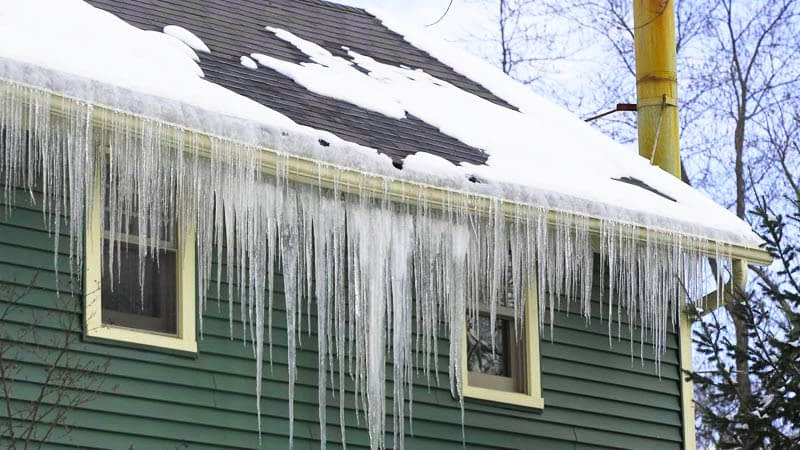 Ice Dam Prevention Solutions