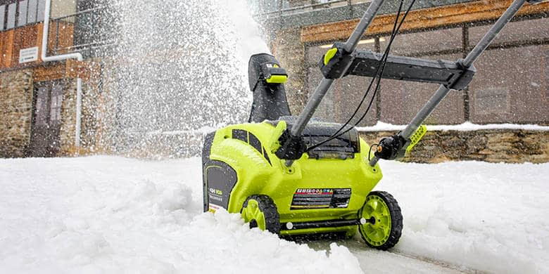 What Is The Best Cordless Snow Blower