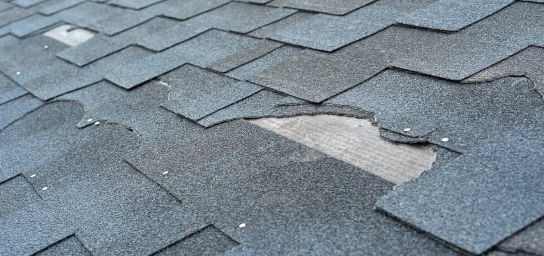 Inspecting Your Roof For Damage