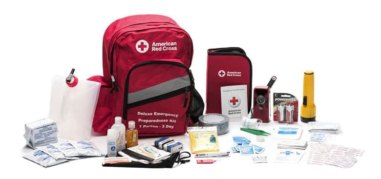 Have An Emergency Kit Ready