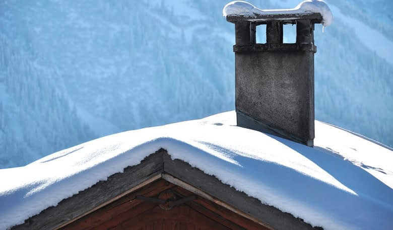 Inspect Your Chimney For Damage